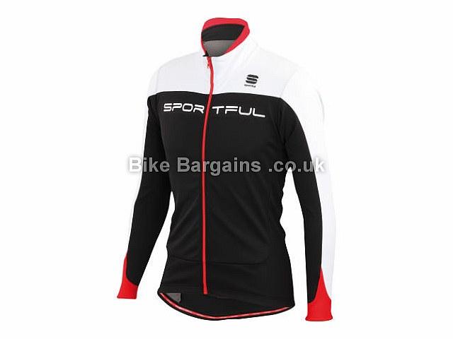 Sportful Flash Softshell Multi Season Jacket XS