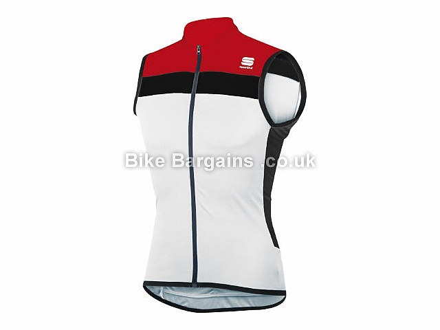 Sportful Pista Light Sleeveless Jersey XXL