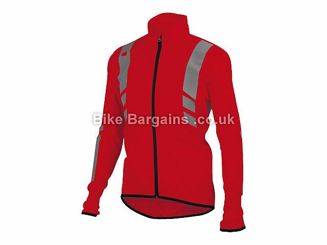 Sportful Reflex 2 Hi Vis Jacket XXL