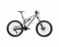 Steppenwolf Tryton LTD Pro Full Suspension Mountain Bike