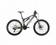 Steppenwolf Tycoon AM70 Full Suspension Mountain Bike