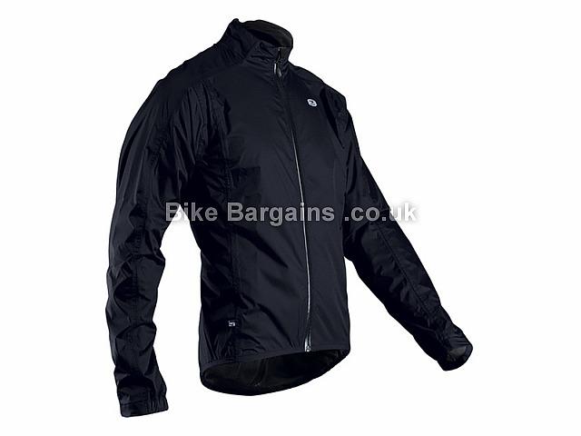 Sugoi Zap Waterproof Cycle Jacket XS