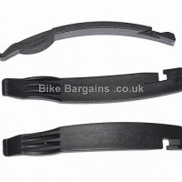 Tacx Black Tyre Levers