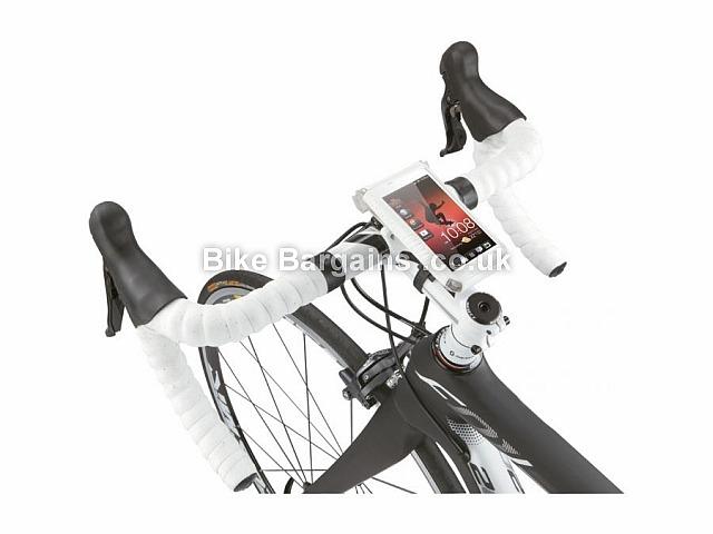 "Topeak 4 inch Smartphone Drybag 4"", White"