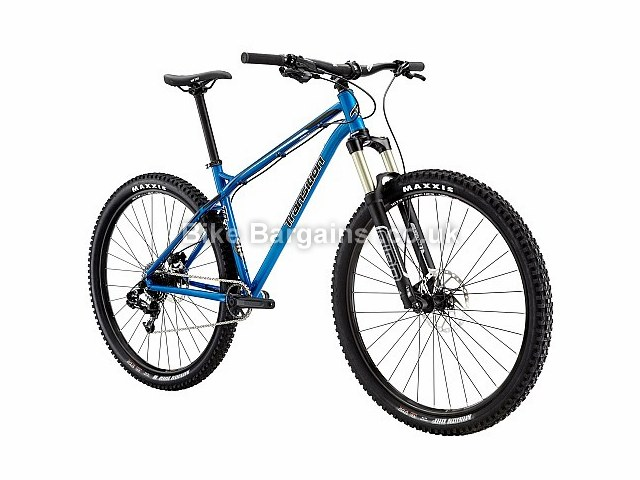 Transition TransAm 29er Hardtail Mountain Bike 2016 S
