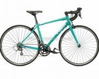 Trek Lexa C Ladies Racing Alloy Road Bike 2015