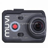 Veho Muvi K-Series Handsfree 1080p 30fps Wi-fi Camera