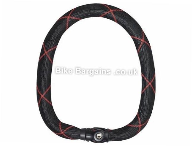 Abus Ivy Steel O Flex 9000 120cm Bike Lock 120cm