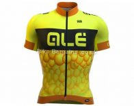 Ale PRR Bubbles Cycling Jersey