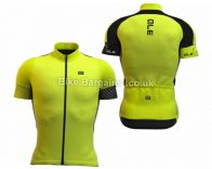 Ale Ultra Visibility Short Sleeve Jersey