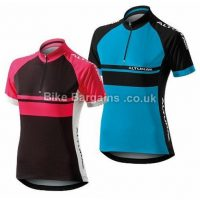 Altura Ladies Team Road Short Sleeve Jersey 2015