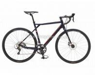 GT Grade Alloy Sora Road Bike 2016