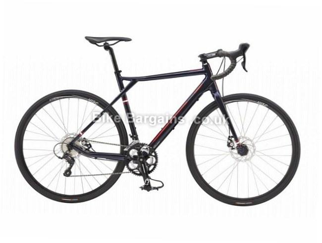 GT Grade Alloy Sora Road Bike 2016 51cm,Blue