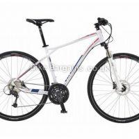 GT Transeo 2 Sports Hybrid City Bike 2016