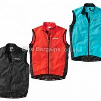 Madison Road Race Premio WindProof Shell Gilet