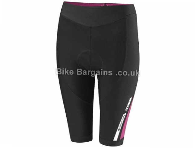 Madison Sportive Italian Ladies Shorts 2016 16