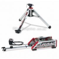 Minoura FG540 Hybrid Roller Turbo Trainer