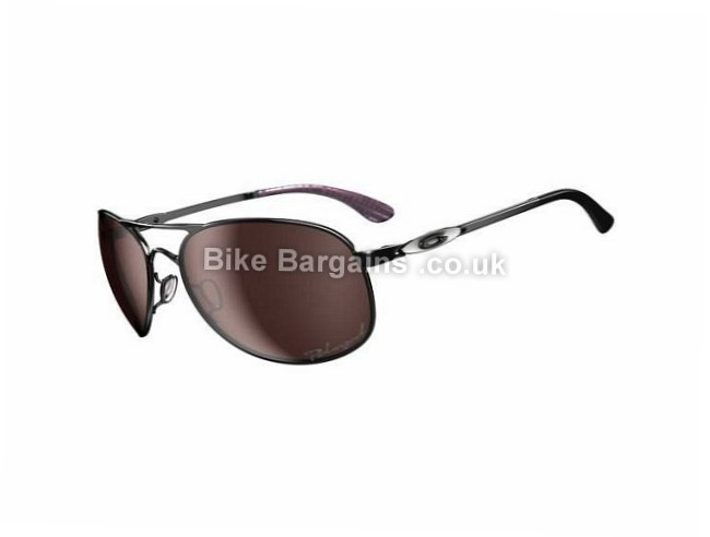 Oakley Given Sunglasses grey