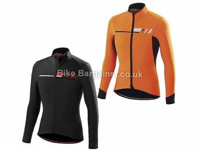 Specialized Element RBX Pro Jacket 2016 S, Orange