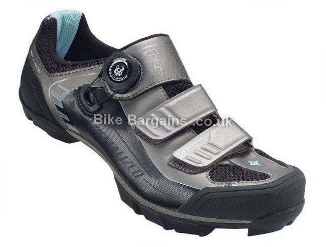 Specialized Ladies Motodiva Boa Mtb Shoe 2015 36,38