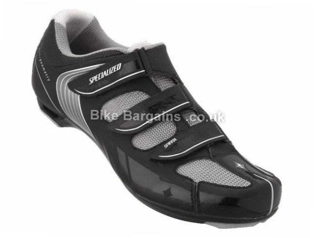 Specialized Ladies Spirita Body Geometry Road Shoe 2016 37, Black