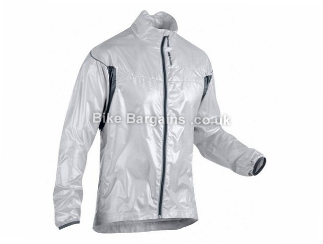 Sugoi Helium Windproof Cycling Jacket XL