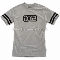 100% Legacy Knit Casual T Shirt