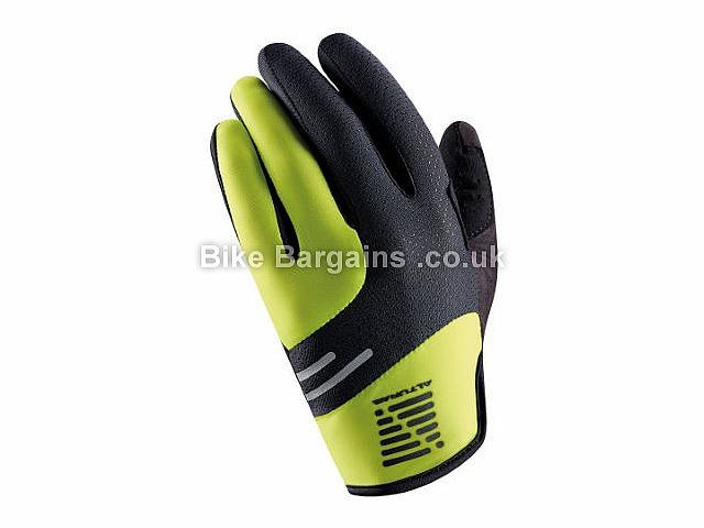 Altura Peloton ProGel Cycle Gloves M, Black