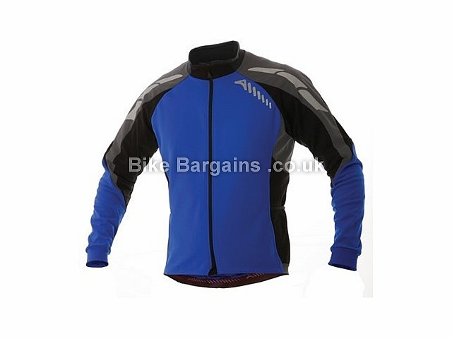 Altura Reflex Ergo Fit Windproof Cycling Jacket Black , S