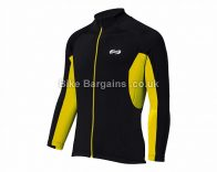 BBB Quadra Long Sleeve Zipped Jersey
