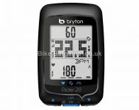 Bryton Rider 20H GPS Waterproof Cycling Computer