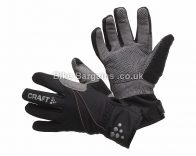 Craft Siberian Windproof Cycling Gloves