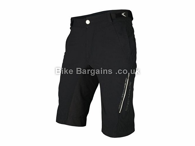 Endura SingleTrack Lite DWR MTB Shorts XXL, Blue