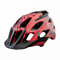 Fox Clothing Ladies Flux Helmet