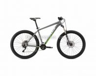 Fuji Beartooth 1.1 27.5 inch Alloy Hardtail Mountain Bike 2016