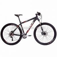 Fuji Nevada 1.0 LE 29″ Alloy Hardtail Mountain Bike 2016
