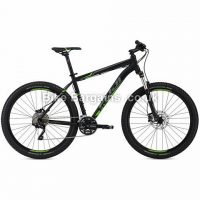 Fuji Nevada 1.1 27.5″ Alloy Hardtail Mountain Bike 2016