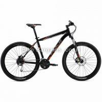 Fuji Nevada 1.4 27.5″ Alloy Hardtail Mountain Bike 2016