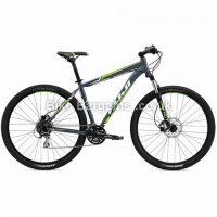 Fuji Nevada 1.6 29″ Alloy Hardtail Mountain Bike 2016