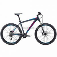 Fuji Tahoe 1.3 27.5″ Alloy Hardtail Mountain Bike 2016