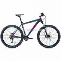 Fuji Tahoe 1.3 27.5″ Alloy Hardtail Mountain Bike 2016