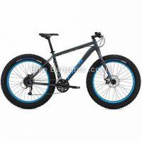 Fuji Wendigo 1.3 26″ Alloy Hardtail Fat Mountain Bike 2016