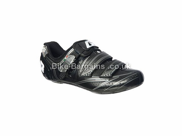 Gaerne G.Coste SPD-SL Road Cycling Shoes 41, White, Black