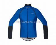 Gore Bike Wear Power Windstopper Softshell Road Jersey