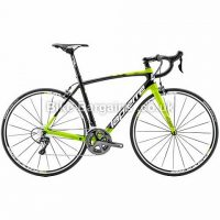 Lapierre Sensium 600 CP Carbon Road Bike 2016