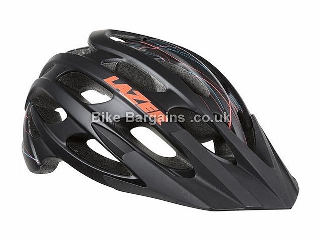 Lazer Jade Ladies MTB Helmet M, White