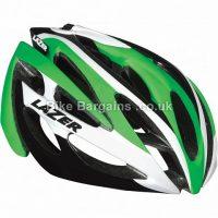 Lazer O2 Road Helmet 2018