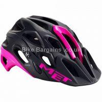 MET Lupo Helmet 2016