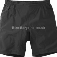 Madison Ladies Trail Padded Cycling Shorts