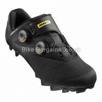 Mavic Crossmax Pro Carbon Off Road MTB Shoes
